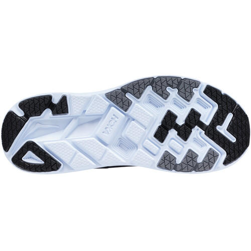 Hoka One One Clifton 5 - Chaussures running Homme - noir sur campz.fr ! braderie Payer Avec Paypal Réduction Sortie Authentique Pas Cher Paiement Visa Rabais KRNsZ79yw